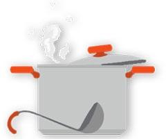 icona cucina