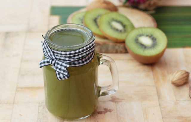 bevanda al kiwi