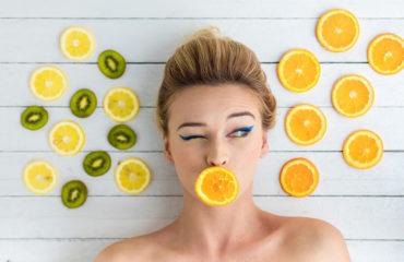 La frutta fa bene