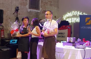 evento finger food di fighteatclub