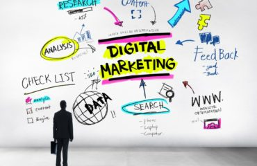 i pilastri del digital marketing
