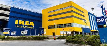i negozi Ikea in Italia