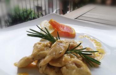 secondo corso di cucina