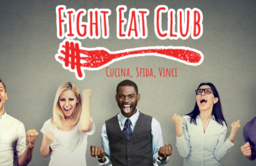 fight eat club in diretta su radio 105
