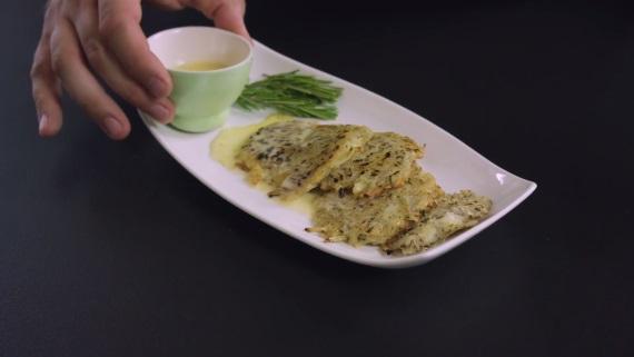 preview della video ricetta: Rosti di Patate