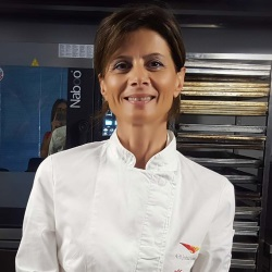 Immagine FighterChef: Alessandra Piazza